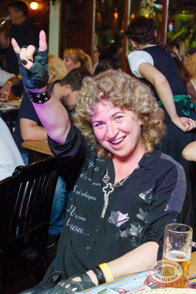 Вадим Самойлов, «Агата Кристи: все хиты», 28 июля 2016 - Ресторан «Максимилианс» Казань - 15