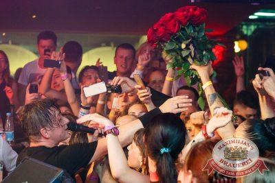 Вадим Самойлов, «Агата Кристи: все хиты», 28 июля 2016 - Ресторан «Максимилианс» Казань - 19