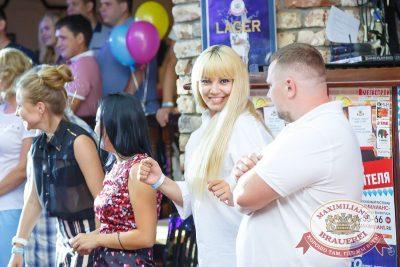 День именинника, 30 июля 2016 - Ресторан «Максимилианс» Казань - 09