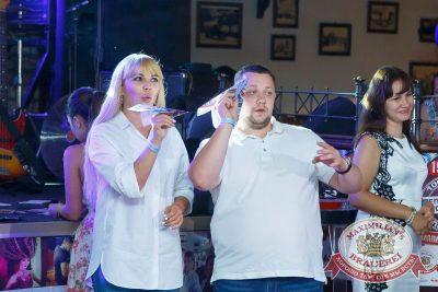День именинника, 30 июля 2016 - Ресторан «Максимилианс» Казань - 13