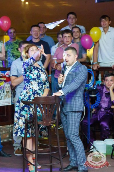 День именинника, 30 июля 2016 - Ресторан «Максимилианс» Казань - 14