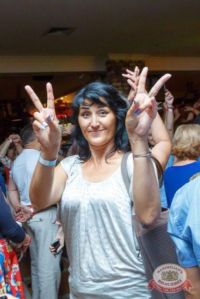 Вечеринка Ретро FM: Маргарита Суханкина, 11 августа 2016 - Ресторан «Максимилианс» Казань - 20