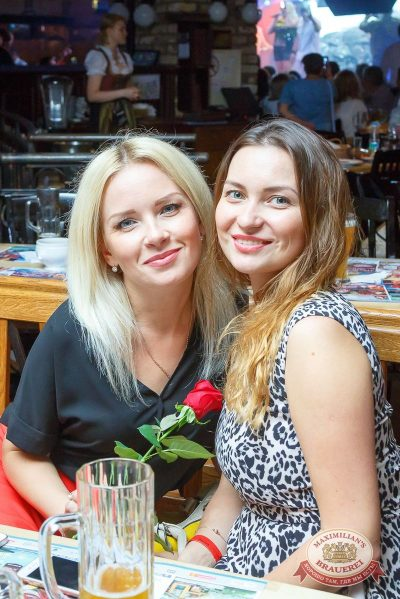 Вечеринка Ретро FM: Маргарита Суханкина, 11 августа 2016 - Ресторан «Максимилианс» Казань - 23