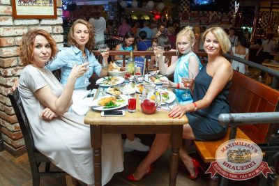 Вечеринка Ретро FM: Маргарита Суханкина, 11 августа 2016 - Ресторан «Максимилианс» Казань - 26