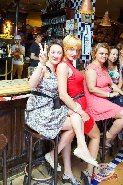 День строителя, 12 августа 2016 - Ресторан «Максимилианс» Казань - 30