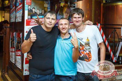 День строителя, 12 августа 2016 - Ресторан «Максимилианс» Казань - 31