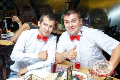 День строителя, 12 августа 2016 - Ресторан «Максимилианс» Казань - 33