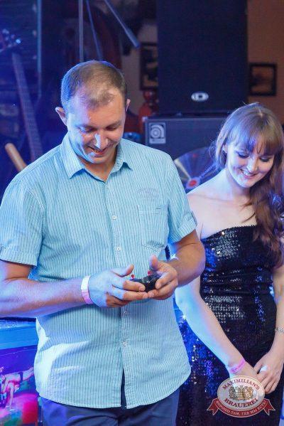 День именинника, 27 августа 2016 - Ресторан «Максимилианс» Казань - 12