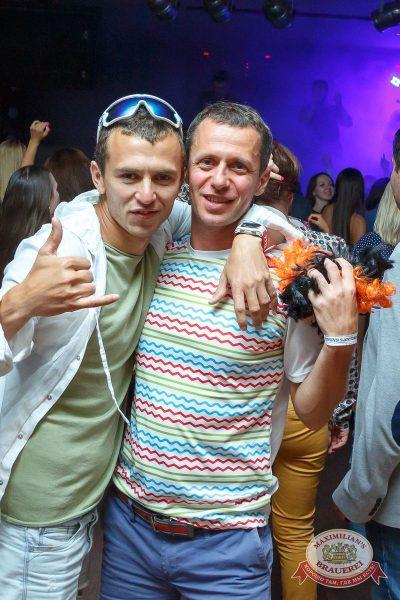 День именинника, 27 августа 2016 - Ресторан «Максимилианс» Казань - 24