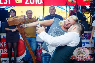 «Октоберфест-2016»: выбор Короля и Королевы (первый тур), 17 сентября 2016 - Ресторан «Максимилианс» Казань - 18