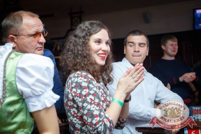 «Октоберфест-2016»: выбор Короля и Королевы (первый тур), 17 сентября 2016 - Ресторан «Максимилианс» Казань - 19