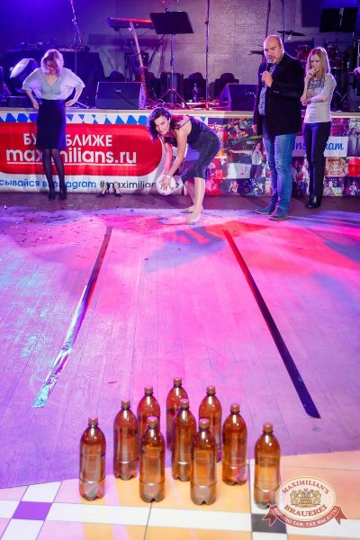 «Октоберфест-2016»: конкурс «Мисс Бавария», 22 сентября 2016 - Ресторан «Максимилианс» Казань - 15