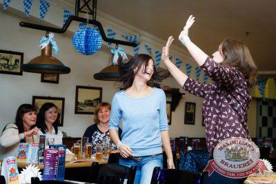 «Октоберфест-2016»: конкурс «Мисс Бавария», 22 сентября 2016 - Ресторан «Максимилианс» Казань - 20