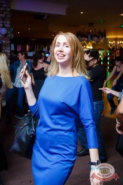 «Октоберфест-2016»: конкурс «Мисс Бавария», 22 сентября 2016 - Ресторан «Максимилианс» Казань - 21