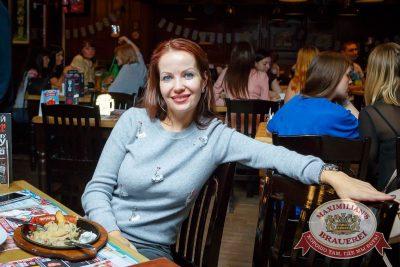 «Октоберфест-2016»: конкурс «Мисс Бавария», 22 сентября 2016 - Ресторан «Максимилианс» Казань - 27