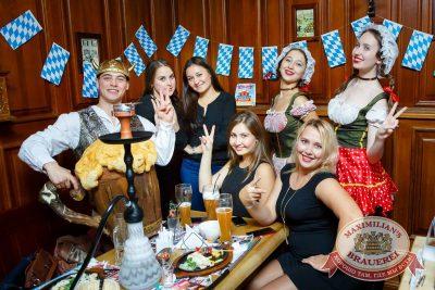 «Октоберфест-2016»: выбор пивной столицы, 23 сентября 2016 - Ресторан «Максимилианс» Казань - 05