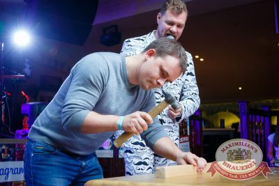 «Октоберфест-2016»: конкурс «Мистер Бавария», 29 сентября 2016 - Ресторан «Максимилианс» Казань - 02