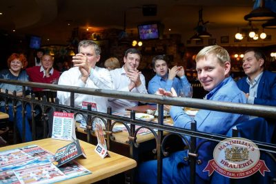 «Октоберфест-2016»: конкурс «Мистер Бавария», 29 сентября 2016 - Ресторан «Максимилианс» Казань - 05