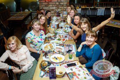 «Октоберфест-2016»: конкурс «Мистер Бавария», 29 сентября 2016 - Ресторан «Максимилианс» Казань - 21