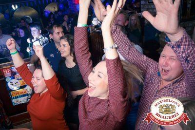 «Дыхание ночи» на «Октоберфест-2016»: выбор пивной столицы. DJ DelHouse & DJ Dima Braurei, 30 сентября 2016 - Ресторан «Максимилианс» Казань - 14