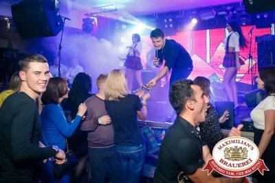 «Дыхание ночи» на «Октоберфест-2016»: выбор пивной столицы. DJ DelHouse & DJ Dima Braurei, 30 сентября 2016 - Ресторан «Максимилианс» Казань - 18