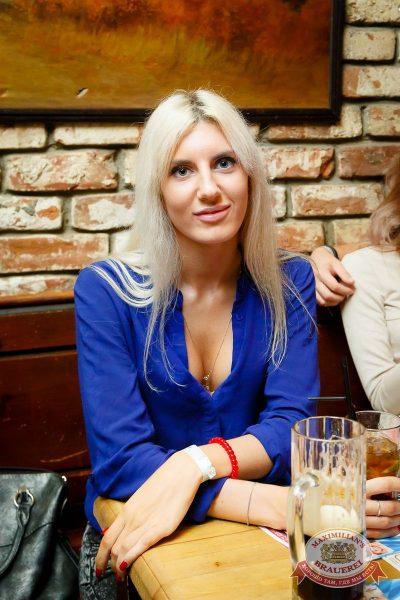 «Октоберфест-2016»: выбор Короля и Королевы. Закрытие фестиваля, 1 октября 2016 - Ресторан «Максимилианс» Казань - 30