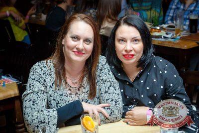 Linda, 6 октября 2016 - Ресторан «Максимилианс» Казань - 24