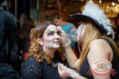 Halloween, 29 октября 2016 - Ресторан «Максимилианс» Казань - 15