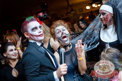 Halloween, 29 октября 2016 - Ресторан «Максимилианс» Казань - 33