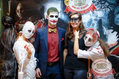 Halloween, 29 октября 2016 - Ресторан «Максимилианс» Казань - 6