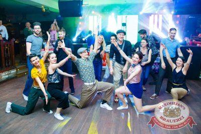 Стиляжная суббота: Танцы в стиле буги-вуги, 19 ноября 2016 - Ресторан «Максимилианс» Казань - 12