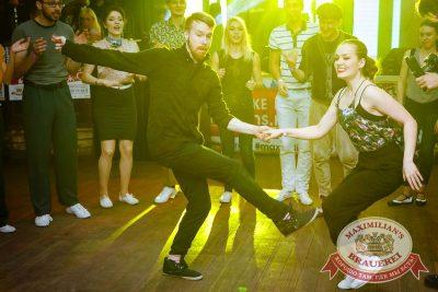 Стиляжная суббота: Танцы в стиле буги-вуги, 19 ноября 2016 - Ресторан «Максимилианс» Казань - 13