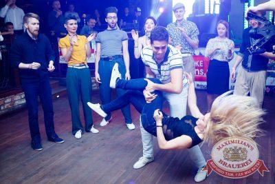 Стиляжная суббота: Танцы в стиле буги-вуги, 19 ноября 2016 - Ресторан «Максимилианс» Казань - 14