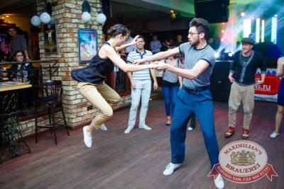 Стиляжная суббота: Танцы в стиле буги-вуги, 19 ноября 2016 - Ресторан «Максимилианс» Казань - 17