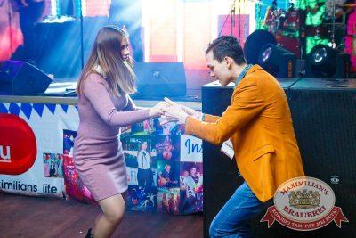 Стиляжная суббота: Танцы в стиле буги-вуги, 19 ноября 2016 - Ресторан «Максимилианс» Казань - 19