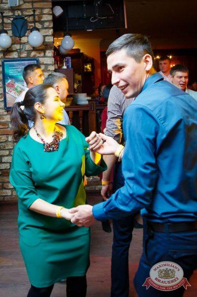 Стиляжная суббота: Танцы в стиле буги-вуги, 19 ноября 2016 - Ресторан «Максимилианс» Казань - 20
