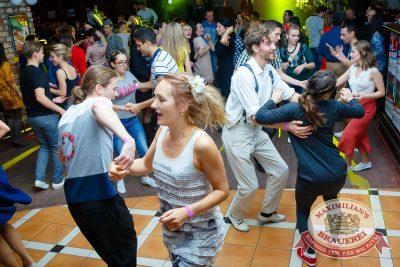Стиляжная суббота: Танцы в стиле буги-вуги, 19 ноября 2016 - Ресторан «Максимилианс» Казань - 21