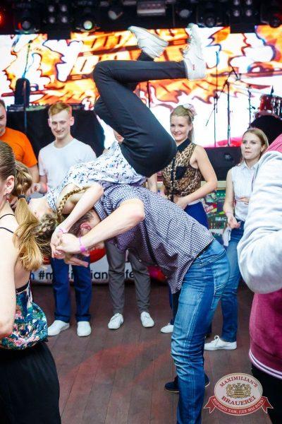 Стиляжная суббота: Танцы в стиле буги-вуги, 19 ноября 2016 - Ресторан «Максимилианс» Казань - 23