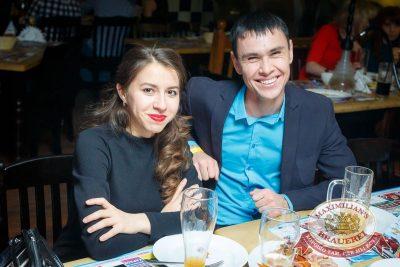 Стиляжная суббота: Танцы в стиле буги-вуги, 19 ноября 2016 - Ресторан «Максимилианс» Казань - 26