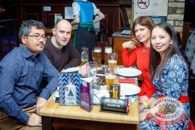 Стиляжная суббота: Танцы в стиле буги-вуги, 19 ноября 2016 - Ресторан «Максимилианс» Казань - 27