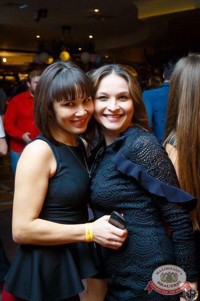 Стиляжная суббота: Танцы в стиле буги-вуги, 19 ноября 2016 - Ресторан «Максимилианс» Казань - 32
