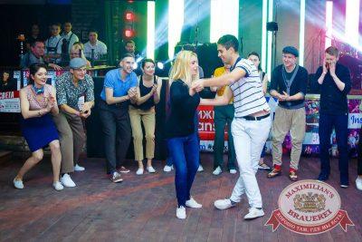 Стиляжная суббота: Танцы в стиле буги-вуги, 19 ноября 2016 - Ресторан «Максимилианс» Казань - 6