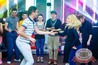Стиляжная суббота: Танцы в стиле буги-вуги, 19 ноября 2016 - Ресторан «Максимилианс» Казань - 7