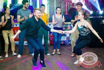 Стиляжная суббота: Танцы в стиле буги-вуги, 19 ноября 2016 - Ресторан «Максимилианс» Казань - 8