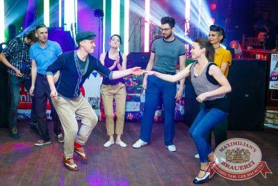 Стиляжная суббота: Танцы в стиле буги-вуги, 19 ноября 2016 - Ресторан «Максимилианс» Казань - 9