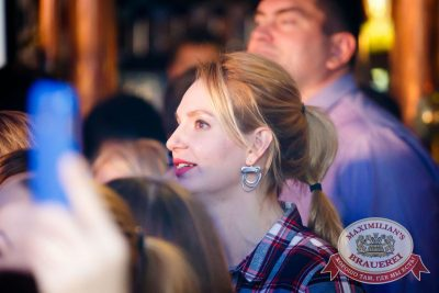 Света, 24 ноября 2016 - Ресторан «Максимилианс» Казань - 16