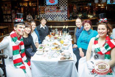Письмо Деду Морозу: репетиция Нового года, 2 декабря 2016 - Ресторан «Максимилианс» Казань - 002
