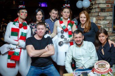 Письмо Деду Морозу: репетиция Нового года, 2 декабря 2016 - Ресторан «Максимилианс» Казань - 005