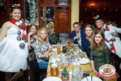 Письмо Деду Морозу: репетиция Нового года, 2 декабря 2016 - Ресторан «Максимилианс» Казань - 009