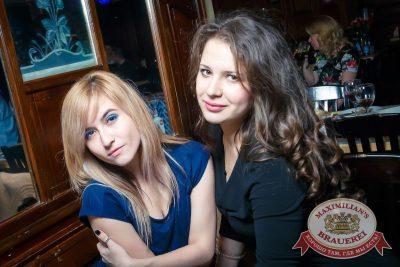 «Дыхание ночи»: Dj Stylezz (Москва), 3 декабря 2016 - Ресторан «Максимилианс» Казань - 19